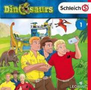 CD Dinosaurs 1: Reise