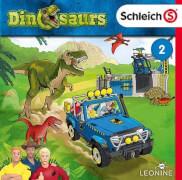 CD Dinosaurs 2: In der Klemme