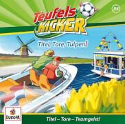 CD Teufelskicker 84