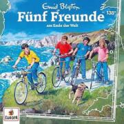 CD Fünf Freunde 138