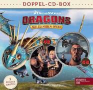 CD Dragons Ufer 48+49