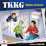 CD TKKG 217