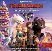 CD W Drachenzähmen: Weihn.