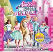 CD Barbie Princess Adventure