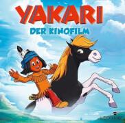 CD Yakari Kinofilm
