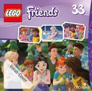 CD LEGO Friends 33