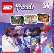 CD LEGO Friends 34