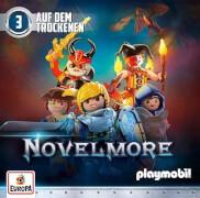 CD Playmobil Novelmore 3