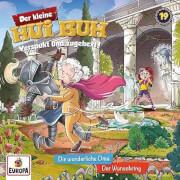 CD Kleiner Hui Buh 19: Oma