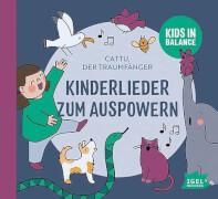 CD Kids in Balance. Kinderlieder zum Auspowern