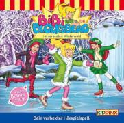 CD Bibi Blocksberg 136