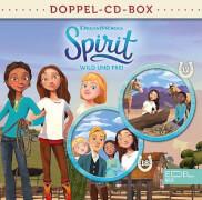 CD Spirit 17 + 18