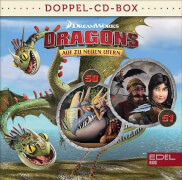 CD Dragons Ufer 50+51
