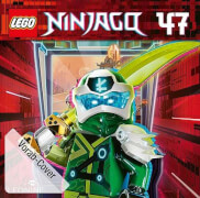 CD LEGO Ninjago 47