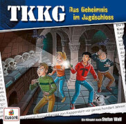 CD TKKG 216
