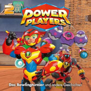 CD Power Players 2: Bowling