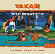 CD Yakari: Biber