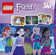 CD LEGO Friends 36
