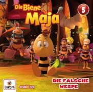 CD Biene Maja CGI 5: Wespe