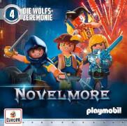 CD Playmobil Novelmore 4
