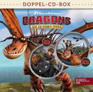 CD Dragons Ufer 52+53