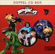 CD Miraculous 23 + 24