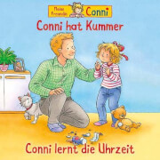 CD Conni 64: Hat Kummer