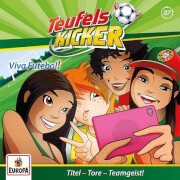 CD Teufelskicker 87