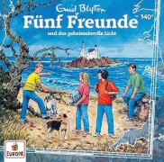 CD Fünf Freunde 140