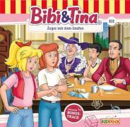 CD Bibi & Tina 101