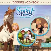 CD Spirit 19 + 20