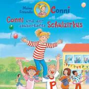 CD Conni 65: Schulzirkus