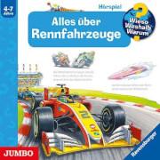 CD WWW: Rennfahrzeuge