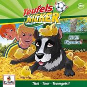 CD Teufelskicker 88