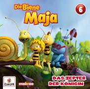 CD Biene Maja CGI 6: Zepter