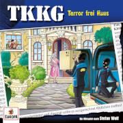 CD TKKG 219