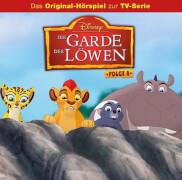 MC Dora TV-Serie (1)