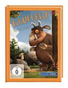 DV Donaldson, Grüffelo DVD.