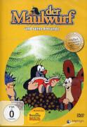 DVD Maulwurf 4