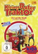 DV Kleiner roter Traktor 1