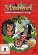 DVD Maulwurf Abenteuer Igel