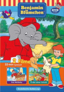 DVD Benjamin Blümchen: Das Walbaby / B.B