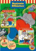 DVD Benjamin Blümchen Kinderarzt/Gorilla