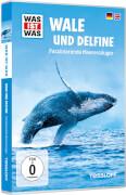 Tessloff WAS IST WAS DVD Wale und Delfine. Faszinierende Meeressäuger