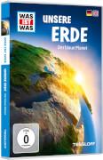 Tessloff WAS IST WAS DVD Unsere Erde. Der blaue Planet