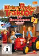 DVD Kleiner Roter Traktor 7: Das Kartoff