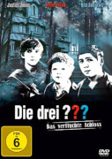 Die drei ???: Das verfluchte Schloss (DVD)