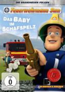 DV Feuerwehrmann Sam: Das Baby im Schafspelz