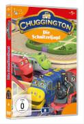 Chuggington Vol.8: Die Schnitzeljagd