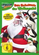 DVD Pinguine aus Madagaskar: Geheimnis der Weihnacht